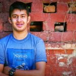 Dare to Dream, Siddharth Roy - Telloway